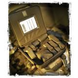 SOCOM Pistol Case 66SS00BK