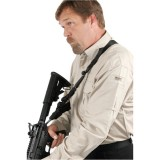 Dieter CQD Sling w/Sling cover (2-PT) Tactical Slings 71CQS1BK