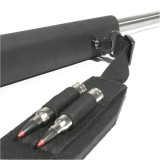 Performance Stretch Rifle Sling Black 73HS04BK