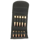 Folding Rifle Cartridge Carrier Long Gun Accessories 74CC01BK