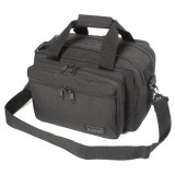 Sportster Deluxe Range Bag Black 74RB01BK