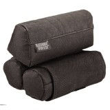 Sportster Multi-Level Sandbag 74SB00BK