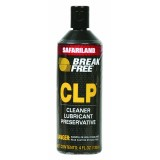 Clp 4 Fl. Oz. (120 Ml) Squeeze Bottle CLP-4-10