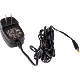 Ac Power Cord Black 10', Surveillance Cam Accessories 119517C