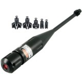 .22 - .50 Caliber - 5 Arbors, Laser Boresighter, Riflescopes 740100C