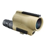 15-45x60 T Series Fde Flp Mil Hash Reticle, Legend Spotting Scopes 781545ED