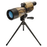 18-36x50mm Camo (Brown), Porro Sentry Spotting Scopes 783718