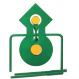 Double Reaction Metal Spinner Target