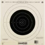 100 Yd Small Bore Rifle B B 12 Pk
