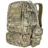 Condor 3 Day Assault Pack Multicam Model 125-008