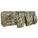 42 Double Rifle Case Multicam