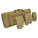 42 Double Rifle Case