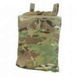 3 Fold Mag Recovery Pouch Multicam