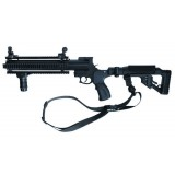 1325 Launcher Upgrade Kit with o Triple Latch and with Barrel Coating Option