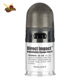 40mm Direct Impact Adjustable Range Round, Inert
