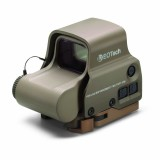 Eotech EXPS3-2 Sight Reticle Pattern 65MOA Ring/(2)1MOA Dots