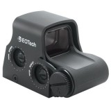 EOTech Holographic Tactical Weapon Sight Night Vision NV XPS3-0