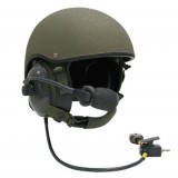 DH-132AS Basic, Ground Troop Helmet