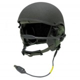 Tactical Communications Helmet (TCH) Maritime or Ground Use