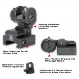 A2 Back Up Sight (Buis)Our Number One Selling Back Up Sight Model Ggg-1005