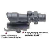 Accucam Acog Mount Ggg-1192