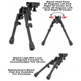 Xds-2 Tactical Bipod Model Ggg-1527