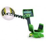 Investigator G-500 Ground Search Metal Detector by Garrett