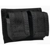Cordura Speedloader Case - Black