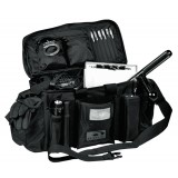 Black Patrol Duty Bag