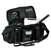 Black Patrol Duty Bag