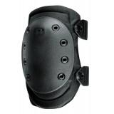 Black Centurion Knee Pads
