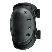 Black Centurion Knee Pads