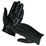 Black KSG Shooting Glove with KEVLAR