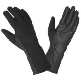 Black Flight Glove With NOMEX