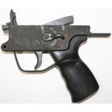 MP5K Adjustable Lock‐out Safety (for retrofit on SEF trigger groups only)
