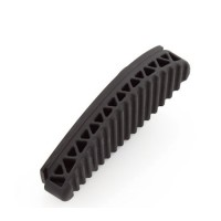 HK Buttpad Concave (for use with HK buttstock), Fits HK417/HK416
