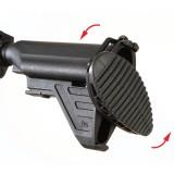 HK E1 Buttstock Fits M16/M4 (fits mil spec M4 tube)