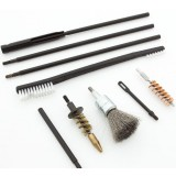 HK Submachine Gun/Carbine Field Cleaning Kit, .40/10mm