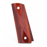 Rosewood Double Diamond Grips Full Length Model 1000055A