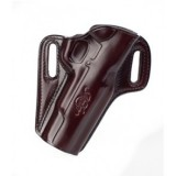 Concealable 1911 Holster Right Hand 5 Inch Brown Model 4000021