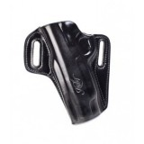 Concealable 1911 Holster Left Hand 5 Inch Black Model 4000024