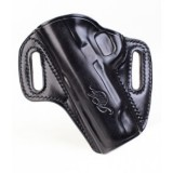 Concealable 1911 Holster Left Hand 4 Inch Black Model 4000038