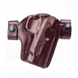 Premier Quick Detach Holster Right Hand 4 Inch Model 4000064