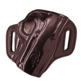 Concealable 1911 Holster Right Hand 3 Inch Brown Model 4000169