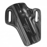Concealable Holster With Rail Left Hand 5 Inch Model 4000184