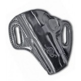 Concealable Holster With Rail Left Hand 4 Inch Model 4000186
