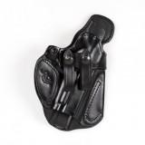 Cozy Partner Right Hand 4 Inch Black Model 4000229