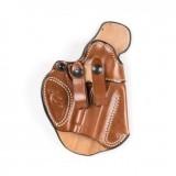 Cozy Partner Right Hand 4 Inch Tan Model 4000231