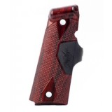 Crimson Trace Lasergrips Rosewood Full Length Model 4000936