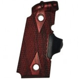 Crimson Trace Lasergrips For Micro 380 Acp Rosewood Model 4700043